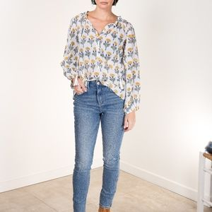 Lee Modern Vintage high-rise skinny jeans NWT